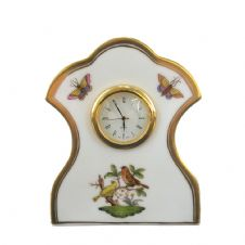 Herend Rothschild Clock G